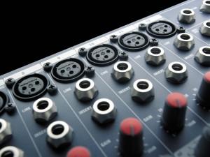 Soundcraft EPM12 Inputs